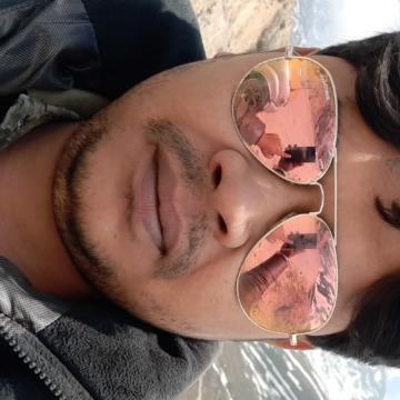 Ritz, 31, Roorkee, India