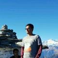 Ashutosh Agarwal, 31, New Delhi, India