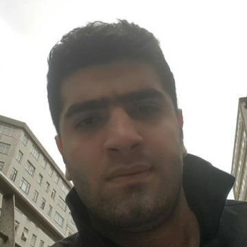 Like me to be able to chat, 25, Istanbul, Turkey