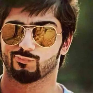 Hasan Alfars, 33, Istanbul, Turkey