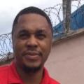 Uchenna Onyekwere, 28, Umuahia, Nigeria