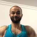 Amr Mohamed Ragab, 28, Kuwait City, Kuwait