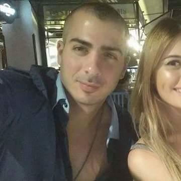 oren, 28, Tel Aviv, Israel