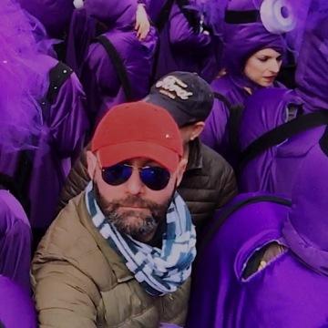 Ask me, 40, Istanbul, Turkey