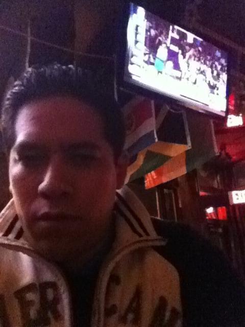 Gerardo, 38, Davenport, United States