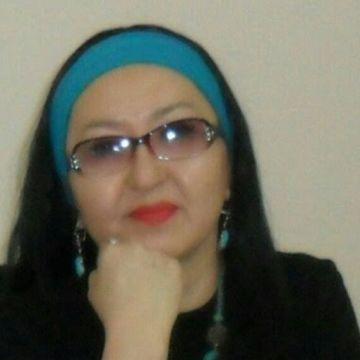 Gulmira, 59, Almaty, Kazakhstan