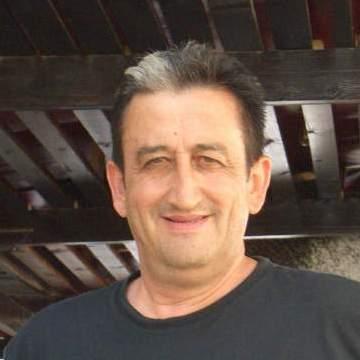 Fahri, 50, Bursa, Turkey
