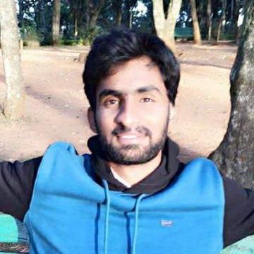 Prasanth Kumar Reddy, 28, Bangalore, India