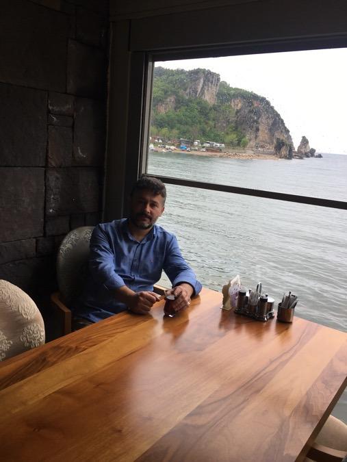 Hasan acar, 42, Bartin, Turkey