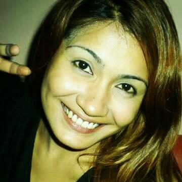 Jane, 40, Sarmiento, Argentina