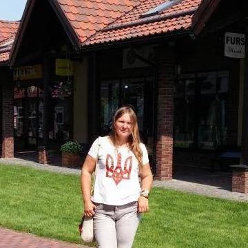 Лариса Блохина, 42, Kiev, Ukraine
