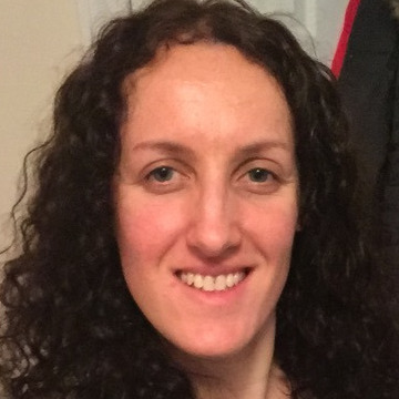 Anna Blome, 33, New York, United States