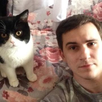 Vlad, 28, Krasnodar, Russian Federation