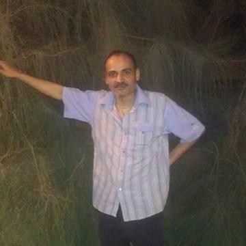 احمد فتحى, 47, Laval, Canada