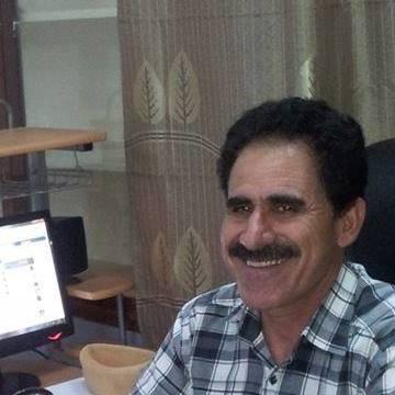 Ahmad Danial, 46, Kirkuk, Iraq
