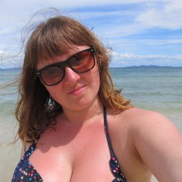 Elena Starikova, 29, Yekaterinburg, Russian Federation