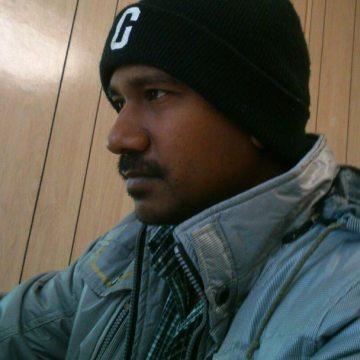 haresh , 33, Vishakhapatnam, India