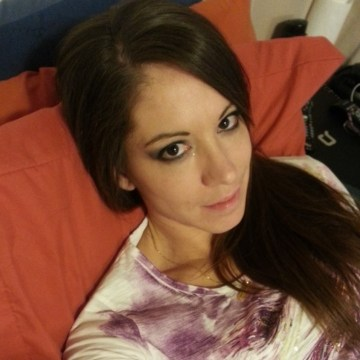 Victoria, 35, Georgetown, United States