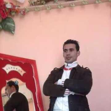 BOUCHOUCHA, 35, Mascara, Algeria