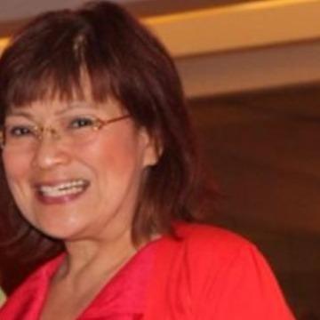 Ada See, 66, Binan, Philippines