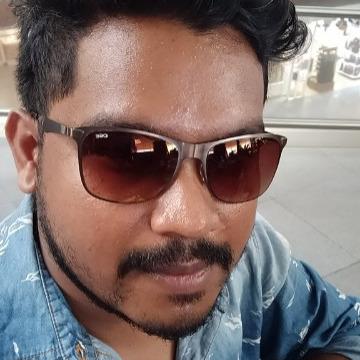 Debu, 24, Bangalore, India