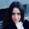 Katrin Alexandra, 28, Moskovskiy, Russian Federation