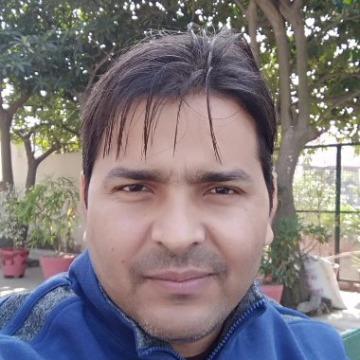 Jim, 39, New Delhi, India