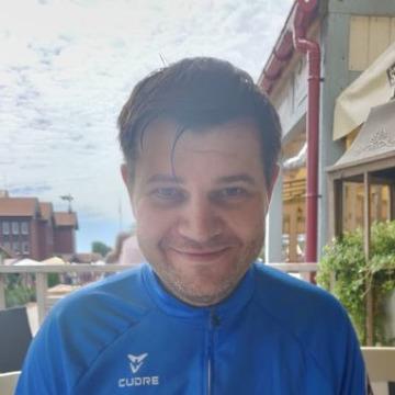 Yuriy Yushkevich, 31, Kaliningrad (Kenigsberg), Russia
