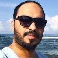 Abdullah Abuzaid, 32, Mozambique, Mozambique