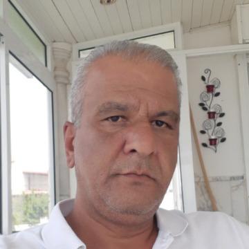 Ertan Ertanmnz Munzuroğlu, 49, Izmir, Turkey