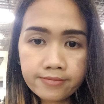 Wanjai, 36, Bangkok, Thailand