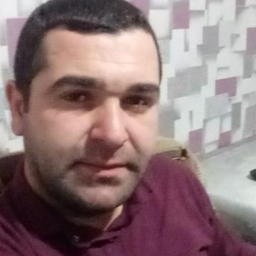 Efqan, 29, Baku, Azerbaijan