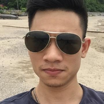 Duc Luc, 25, Hong Gai, Vietnam