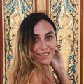 Kristen Peretiatko, 24, Lviv, Ukraine
