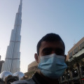 Bilal aslam, 26, Dubai, United Arab Emirates