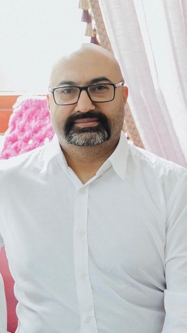 Ali, 42, Almaty, Kazakhstan