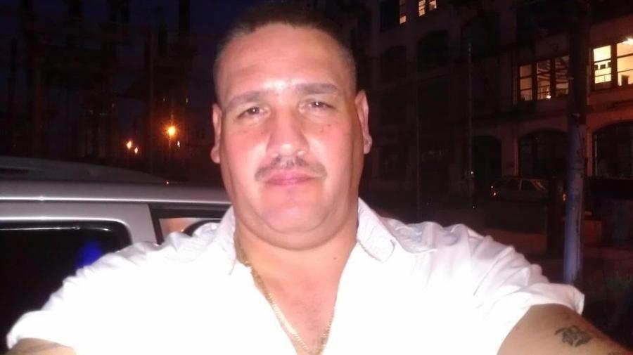 Johnson Hackman, 60, Florida, United States