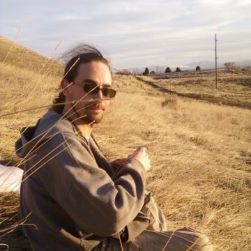 Michael Dean, 38, Salt Lake City, United States