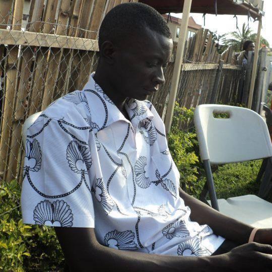 kumi stephen, 29, Accra, Ghana