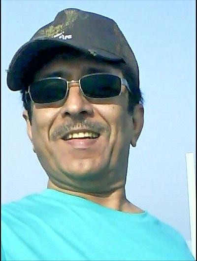 Saeed Al Falasi, 65, Dubai, United Arab Emirates