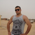 Mahmoud Alashour, 33, Dubai, United Arab Emirates