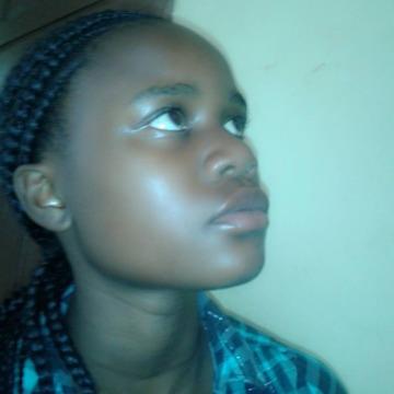 Janebuba Buba, 26, Dakar, Senegal