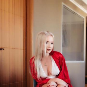 Alina, 23, Moscow, Russian Federation
