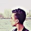 Ali Farajpoor, 20, Denizli, Turkey