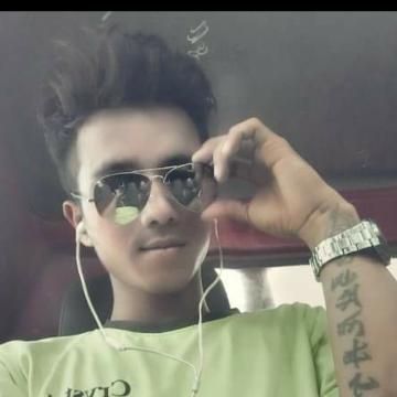 Suraaz, 23, Kuala Lumpur, Malaysia