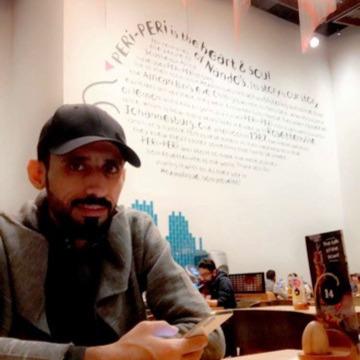 Mohammed محمد, 33,