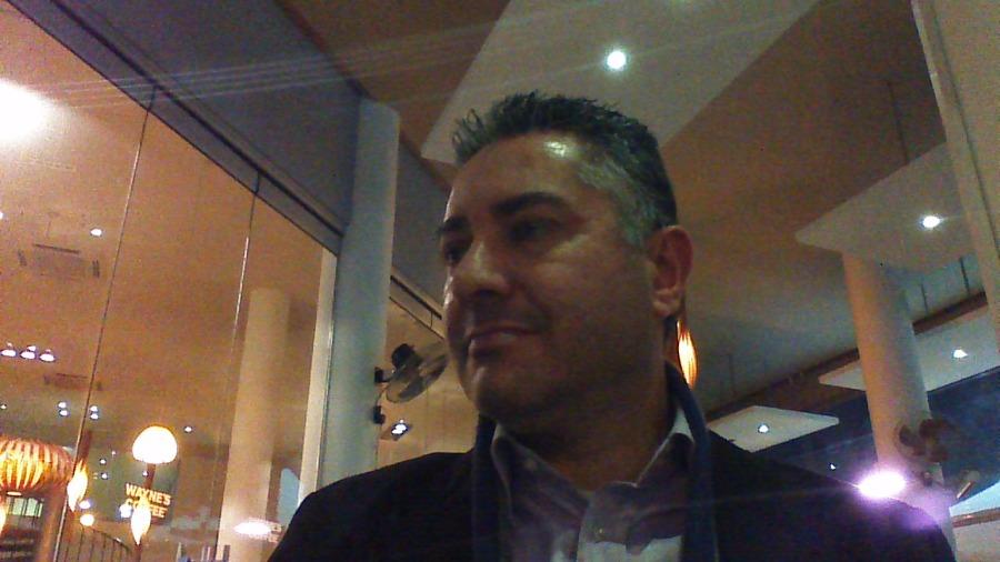 Louis, 45, Lefkosia, Cyprus