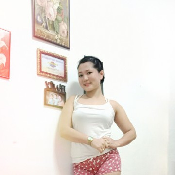 Joppay, 28, City of Koronadal, Philippines
