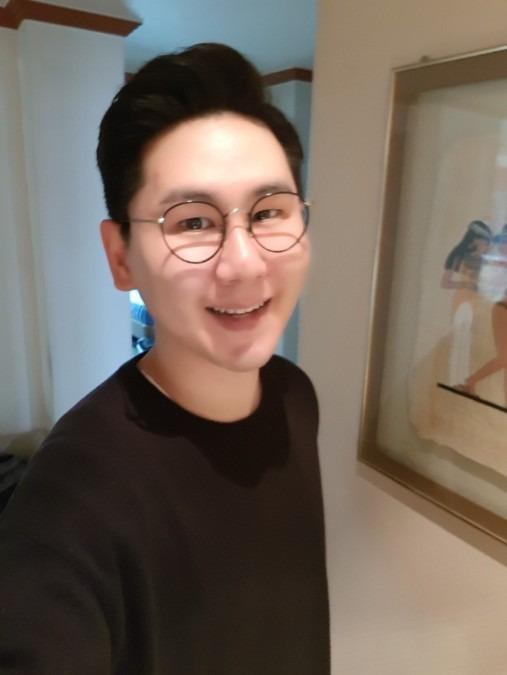 고윤재, 36, Seoul, South Korea