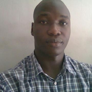 Donsmith, 43, Lagos, Nigeria